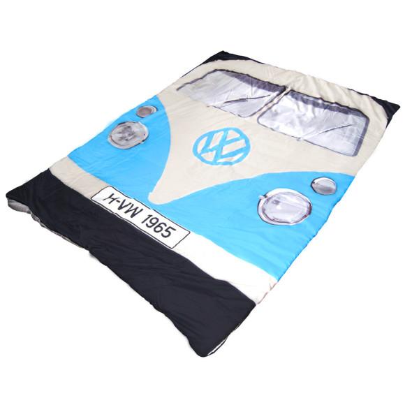 VW T1 blanket