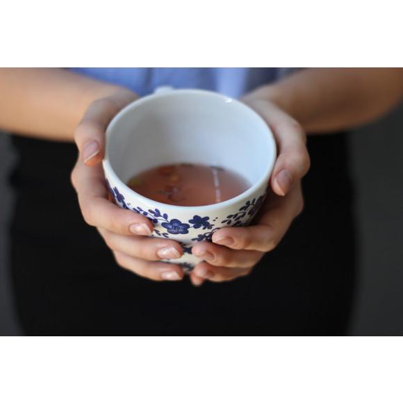 Blend No. 13 Red Vanilla Rooibos Tea