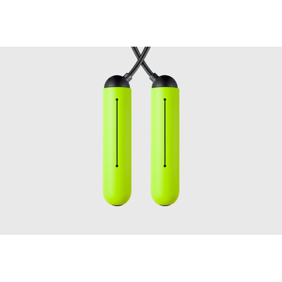 Smart Rope - Soft Grips - Green
