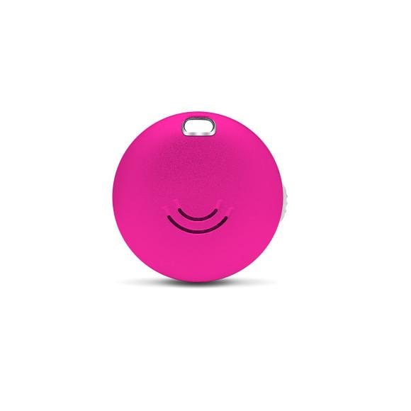 Front - Shocking Pink