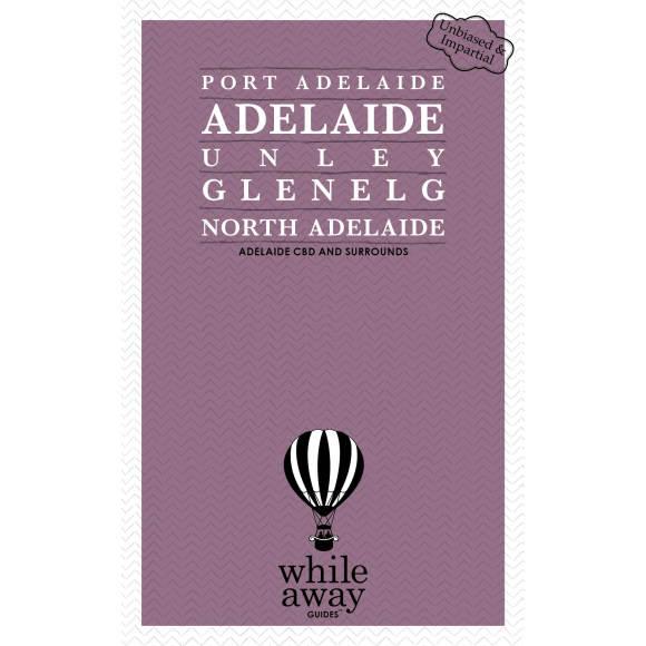 Adelaide Guide