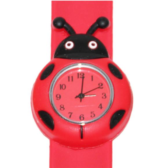 Ladybug slapwatch