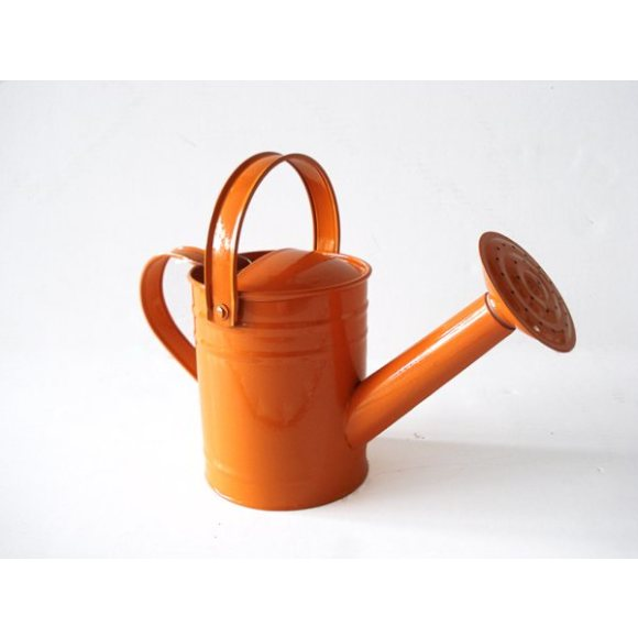 Twigz Orange Watering Can