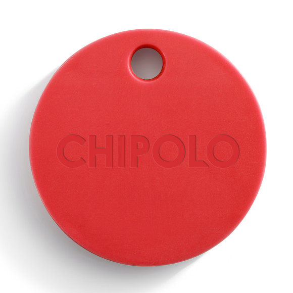 Chipolo - Red