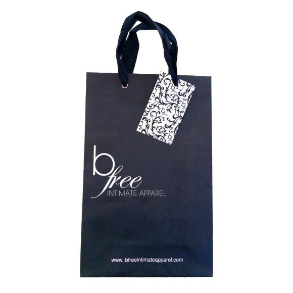 B Free Gift Bag