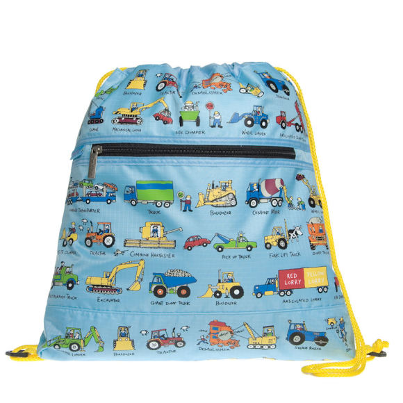 Working Wheels Kit Bag