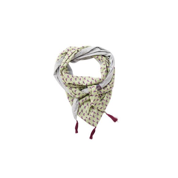 Zirkuspferdchen scarf