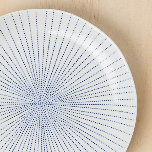 MORI Entre Plate - SET OF 6