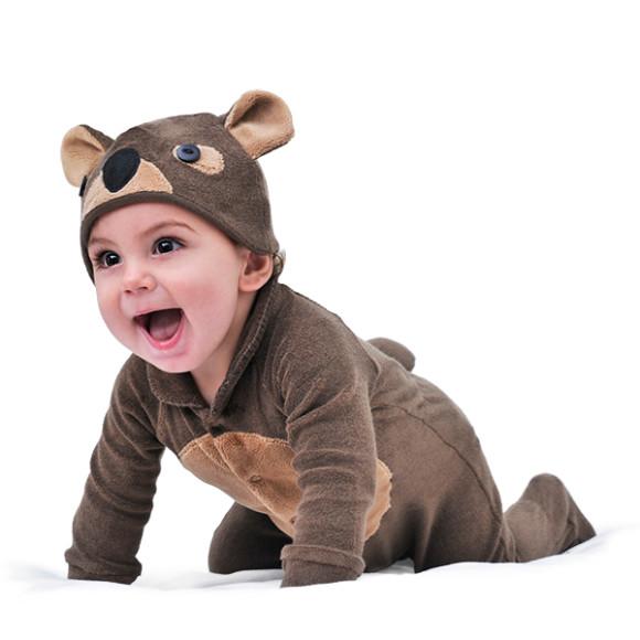 Lil Wombat Baby Toddler Costume Hat Hardtofind