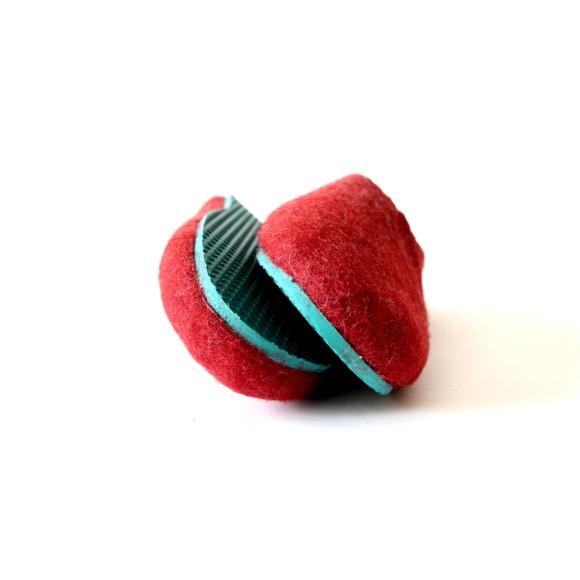 wool slippers,