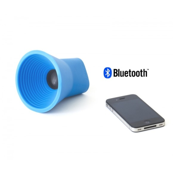 Kakkoii Wow Bluetooth Speaker Hardtofind