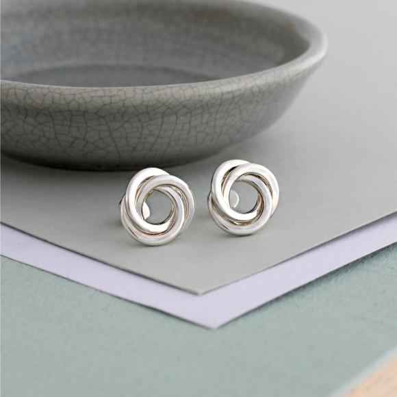 Personalised Russian Ring Cufflinks