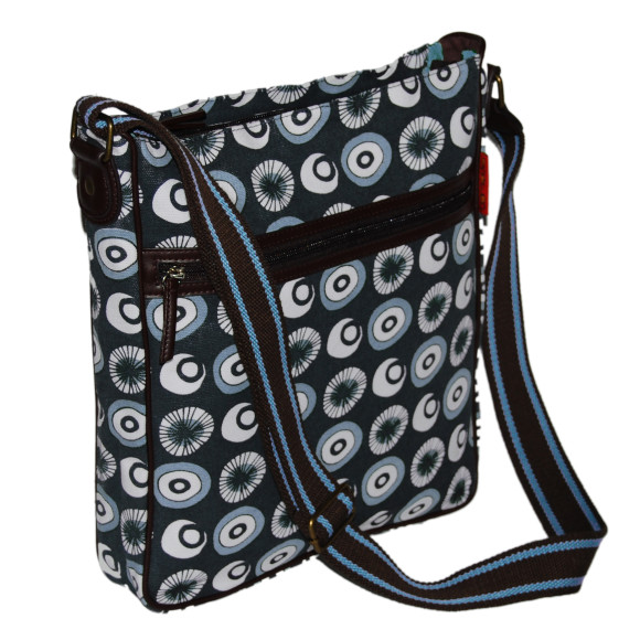 Tamelia Seed Messenger Bag