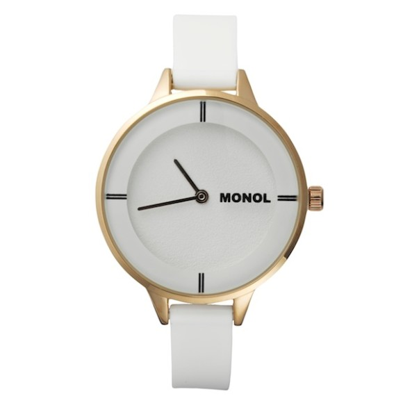 MONOL 3G Mille White/Rose
