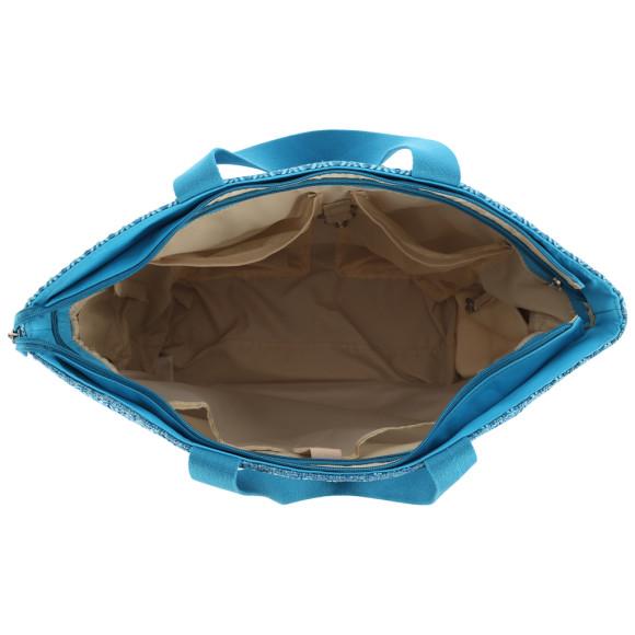 Beach Bag Inside
