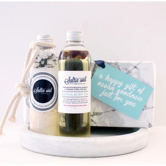 Luxury Duo Gift Set
