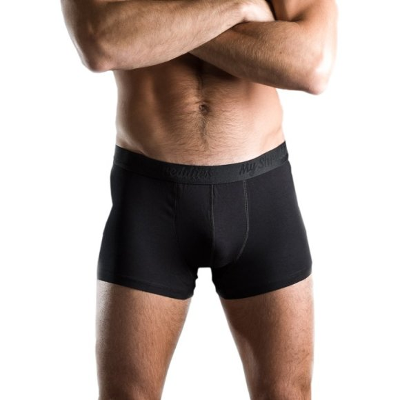 Flatulence Filtering Underwear