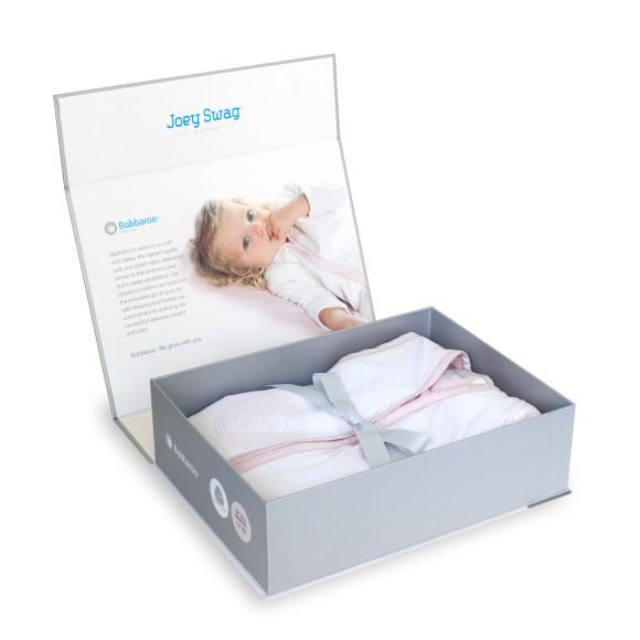 Platinum Joey Swag Pink Dot Gift Box packaging