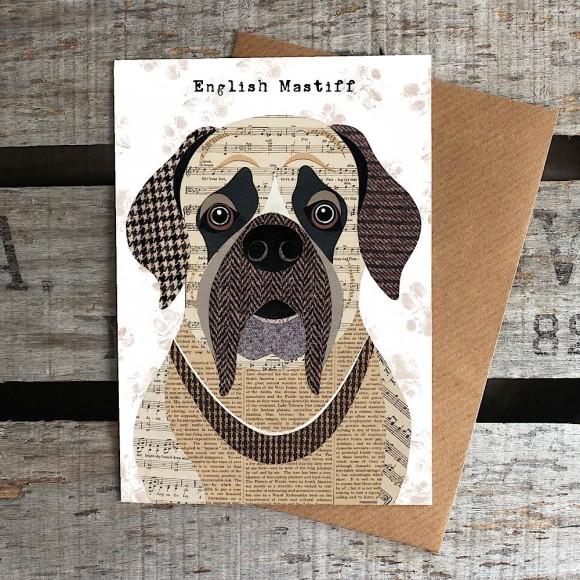 19. English Mastiff