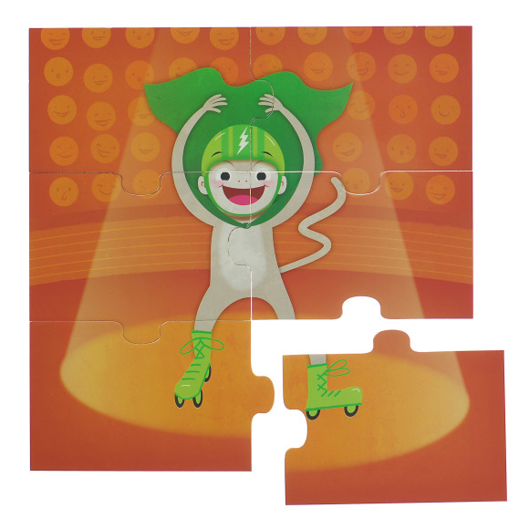 glottogon circus trio puzzles
