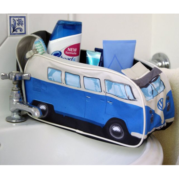 VW Camper wash bag