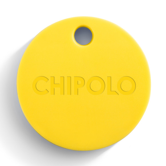 Chipolo - Yellow