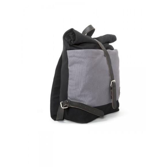 Black & Grey Pocket