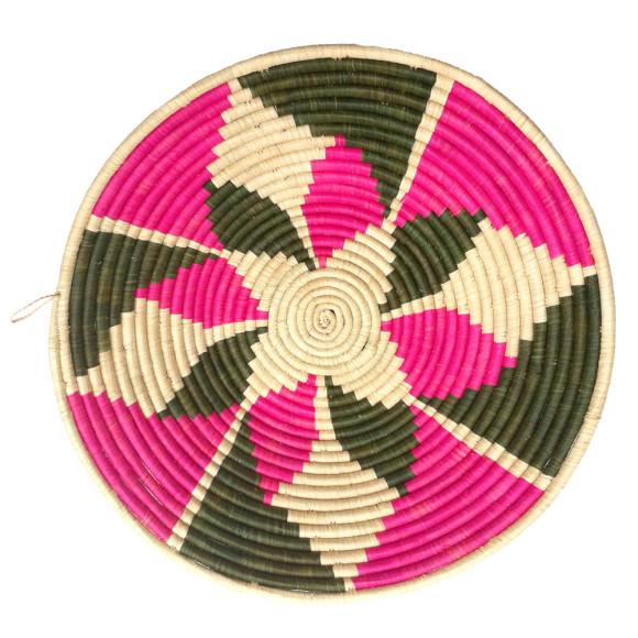 YAOTA woven bowl