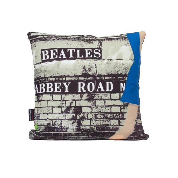Woouf Cusion - Abbey Road
