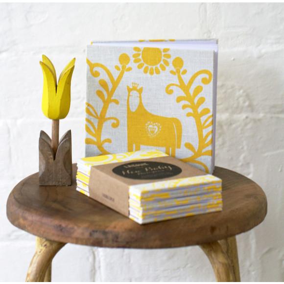 Yellow Horse OAYB