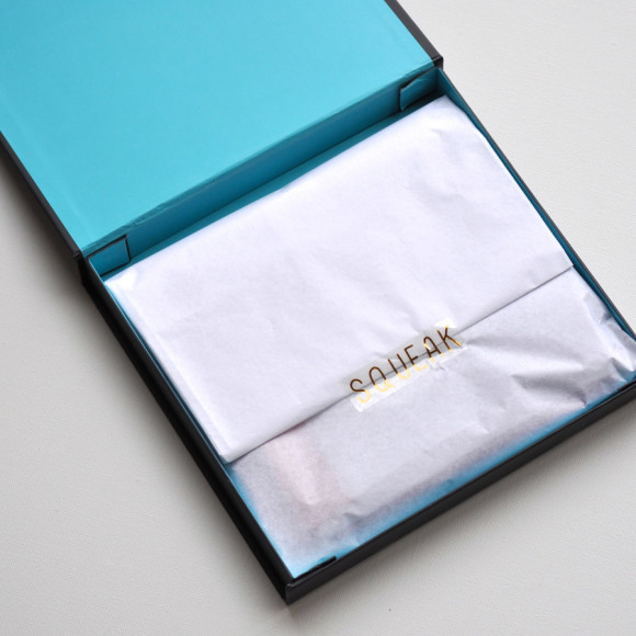 Squeak Gift Box