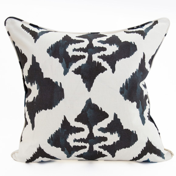 Ink Blot cushion