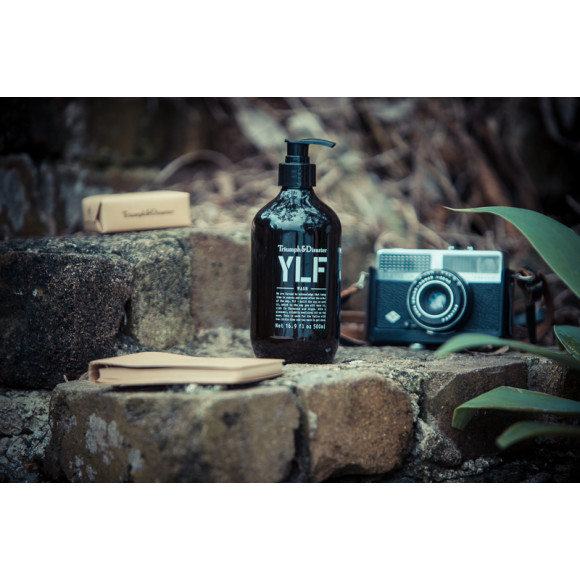 YLF body wash