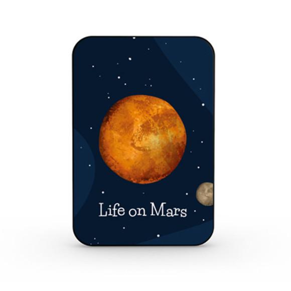 Smartoools MC10 10000 Portable Charger - Mars
