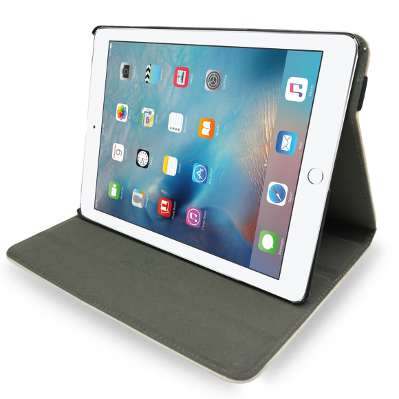 Wanderlust iPad Pro 9.7 Tablet Folio Case