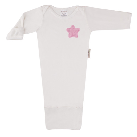 Baby Pink Night