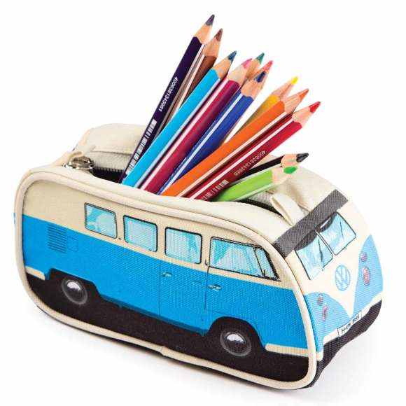 Pencil Case VW Campervan