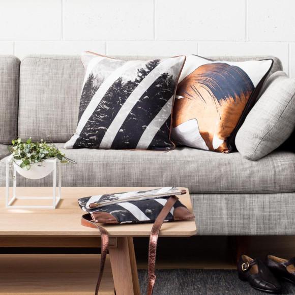 Squeak Cushions
