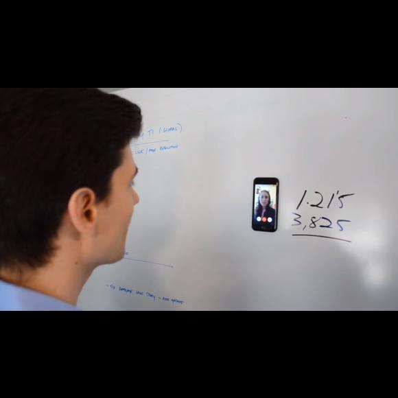 iPhone / Samsung Galaxy Anti-Gravity Case