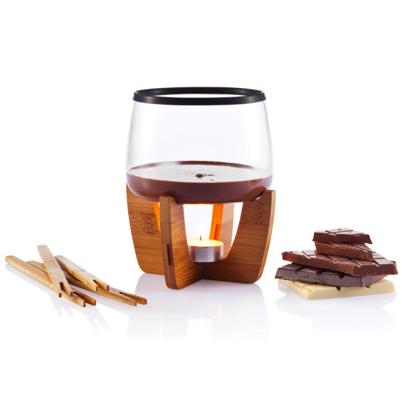 Chocolate Fondue Cocoa
