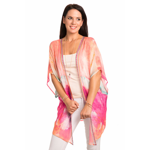 Solstice Kimono