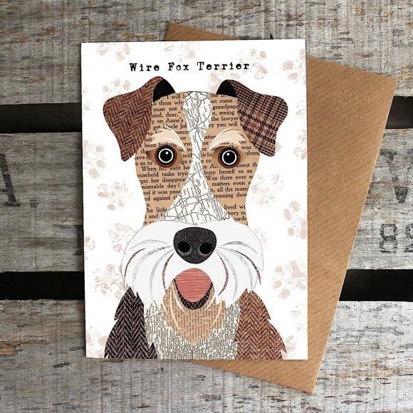 51. Wirefox Terrier