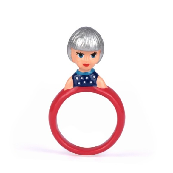 Doll ring