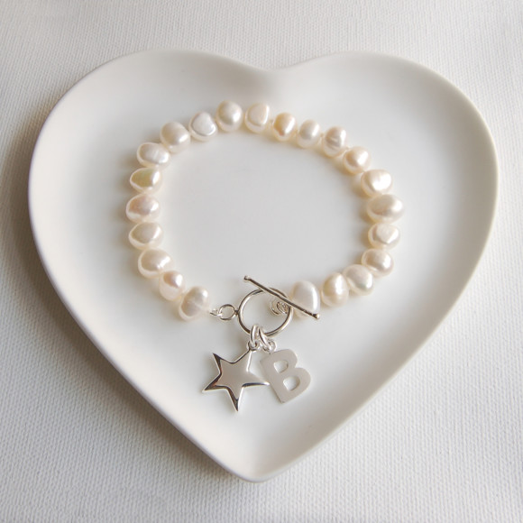 Ivory Pearls