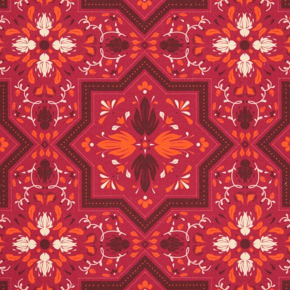 Gacrux Red