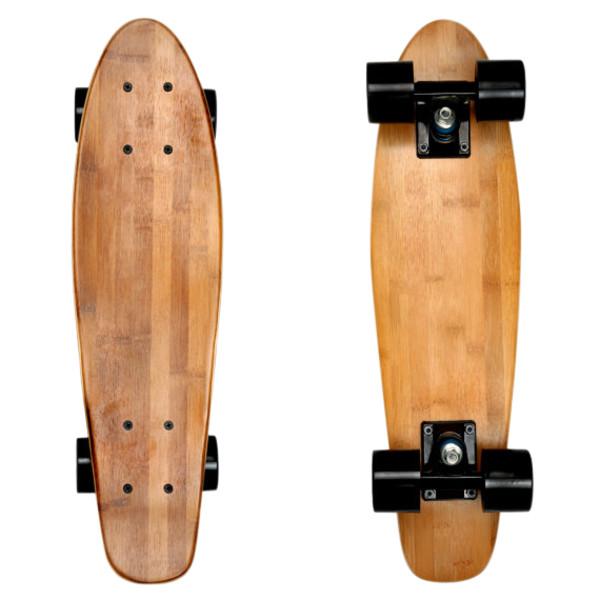 Wood Penny Skateboard