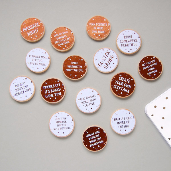 Personalised Couple S Date Ideas Jar Hardtofind