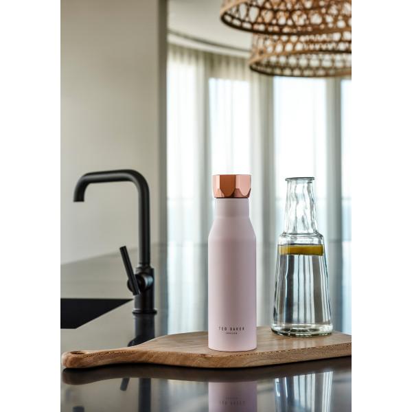 d114d5cc2ec3 Ted Baker Water Bottle With Hexangonal Lid