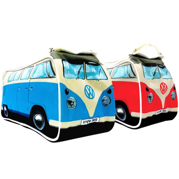 6224ccc719d5 Legendary VW campervan wash bag