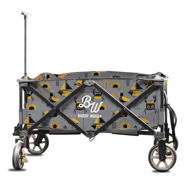 f194ebed2f90 Sandpiper Wagon (folding trolley cart)